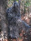 """Ghillie Suit """"Kits"""" Camouflage suits - Mossy color"""