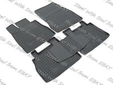 Unique Designed Car Floor Mats Tailored Carpet MERCEDES S-CLASS W220 1998—2005