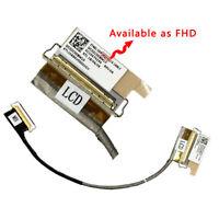 LCD EDP Video Cable FHD Screen 01YN995 01YN996 for Lenovo DC02C00BM00 40PIN CD