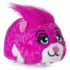 Cute Authentic Stuffed Toy Zhu Zhu Hamster Pets - Roxie