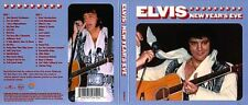 AS NEW! ELVIS PRESLEY (2 CD) NEW YEAR'S EVE 1976 2003 FTD #21 PITTSBURGH YEARS