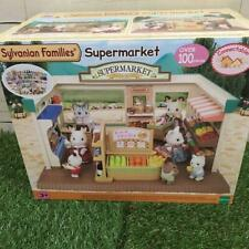 Sylvanian Families SUPERMARKET 5049 Store Epoch Calico Critters