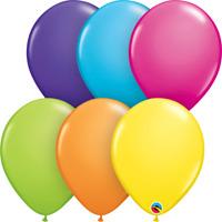 50 ou 100 25 Qualatex 260q Rose Modélisation Ballons-Packs de 10
