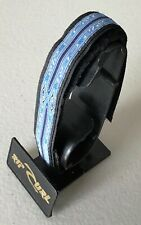 Rip Curl Replacement Watch Band 15mm WRAP - HOOK AND LOOP CLOSURE