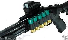 Mossberg 500 Shotgun Tactical Red / Green Dot Sight Combo Kit, Reflex Sight New.