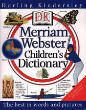 DK Merriam-Webster Children's Dictionary, Good Books