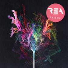 Prisma (Vinyl Inkl.MP3 Codes) von Rea Garvey (2015)