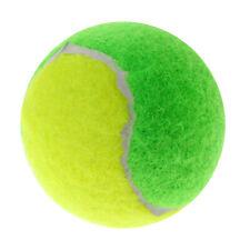 High Elastic Pressureless Junior Training Tennis Balls Dog Toy Game Balls