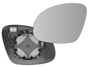 MIROIR GLACE RETROVISEUR VW TIGUAN 2007-UP 2.0 TSI TDI DEGIVRANT GAUCHE