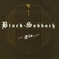 Black Sabbath : The Dio Years CD (2007) ***NEW*** FREE Shipping, Save £s