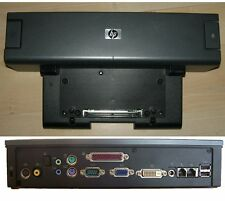 HP Docking Station 6910p 8510w 8710p 8710w 8715b nc6400