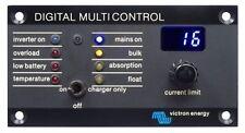 Victron Digital Multi Control 200/200A 5 YEAR WARRANTY