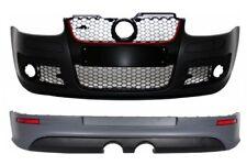 Hinten/Frontstoßstange R32 GTI ohne Nebelscheinwerfer Volkswagen VW Golf V 03-07