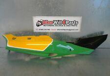 kawaski ZX-6 R F1-3 1995-97 right seat panel side cover plastic fairing