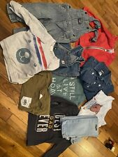 2T Toddler boy fall clothes lot. 16 pieces  *****  GREAT for Fall/Winter  ***