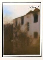 Gerhard Richter - Haus (1992) - FRAMED SIGNED RARE