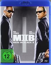 MEN IN BLACK 2 (Tommy Lee Jones, Will Smith) Blu-ray Disc