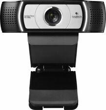 Logitech C930 Pro Ultra wide Angel HD Webcam for Business