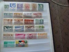 BRESIL - 24 timbres n* stamp brazil
