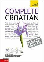 Complete Croatian Beginner to Intermediate Course Book and audio support Lear