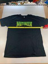 American Apparel Swobo Mutineer Casual Cycling T Shirt 2XL XXL (6313)