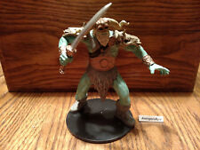 D&D Icons of the Realm Monster Menagerie 3 31b/45 Frost Giant Sword