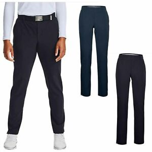 Under Armour Ladies ColdGear Infrared Links Trousers UA Golf Warm Winter Pant