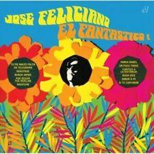 Jose Feliciano - El Fantastico! Sombras Una Voz Una Guitarra [New CD] UK - Impor