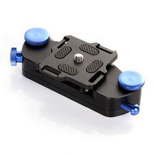 Camera Strong Fast Loading Backpack Waist Belt Buckle Mount Clip Adapter for SRL