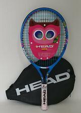 Kinder-Tennisschläger mit Dämpfung: HEAD Maria 21, für 4 - 6jährige Tennis-Girls