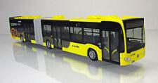 Rietze 69553 Mercedes Benz Citaro G ´12 u-bus Niederlande Scale 1 87 NEU OVP