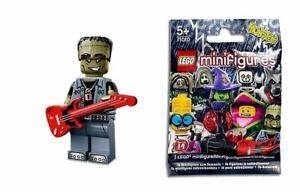 LEGO Minifigures Series 14 71010 - #12 Horror Rocker