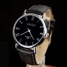 YAZOLE Business Watches Men Stylish Roma Scale Casual Quartz Watch Genuine US