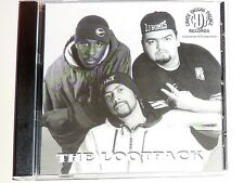 """CD by THE LOOTPACK 'PSYCHE MOVE"""" / GLP96-2421"""