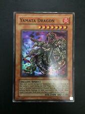 Moderate Play Super Rare Individual Yu-Gi-Oh! Cards