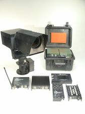 Tactical Support Equipment TSE Long Range Day / Night Surveillance Camera System