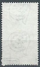 1950 ITALIA USATO ITALIA AL LAVORO 20 LIRE FILIGRANA LETTERA - ED01