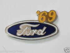 1969 Ford Pin , (**)