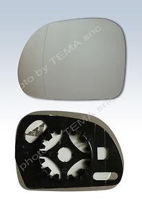 Specchio retrovisore FIAT 500 L (2013) -- sinistro asferico TERMICO