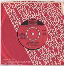 "Sandpipers - Guantanamera 7"" Single 1966"