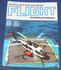 FLIGHT INTERNATIONAL JULY 29 1971 - CIVIL HELICOPTER MARKET