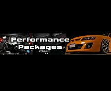 Stage 1 Performance package Holden VZ 3.6L Alloytec LY7 V6 Commodore SV6 Throttl