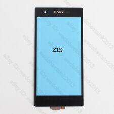 Original Black Touch Screen Glass Digitizer For Sony Xperia Z1S L39T C6916