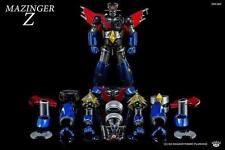 King Arts DFS065 Mazinger Z No 1 1/9 Diecast Action Figure 24cm