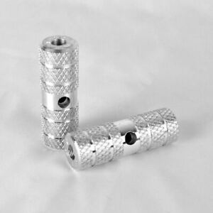 Multi-color Axle Foot Pegs For Fixie Bike Bicycle BMX New York Stock 1 pair