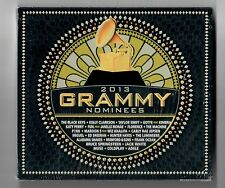Grammy Nominees 2013 Capitol CD Adele Jack White Springsteen Pink Muse Cold Play