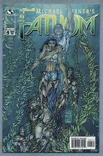 Fathom #4 (Mar 1999, Image [Top Cow]) Michael Turner m