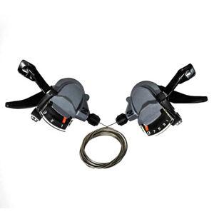 Für Shimano Alivio SL-M4000 3x9 Fach Fahrrad Schalthebel Schaltwerk Hebel