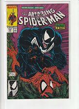 Amazing Spiderman #316 CPG VF+/NM- 8.5-9.2