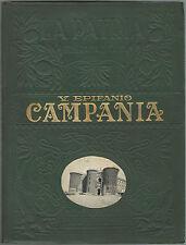 Vincenzo Epifanio CAMPANIA Utet 1925 LA PATRIA GEOGRAFIA D'ITALIA 13